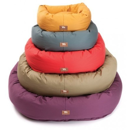 Organic Cotton on Bumper Bed | All About Pet Accesories | Scoop.it