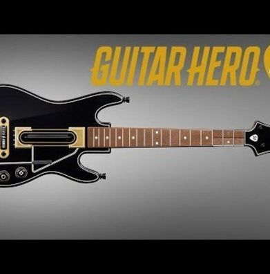 Jeux video: Découvrez la nouvelle manette de Guitar Hero Live ! #Activision - Cotentin webradio actu buzz jeux video musique electro  webradio en live ! | cotentin-webradio jeux video (XBOX360,PS3,WII U,PSP,PC) | Scoop.it