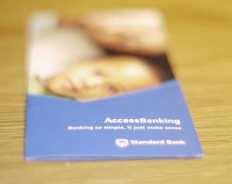 AccessBanking - Standard Bank uses SAP to bring mobile banking to communities   ICT? Yes please   Scoop.it