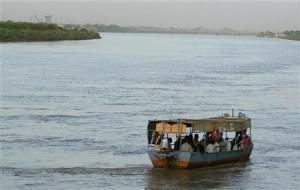 Hot debate over Nile River's energy usage | Égypt-actus | Scoop.it