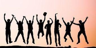 10 idées pour encourager les jeunes à entreprendre | Tendances numériques | Scoop.it