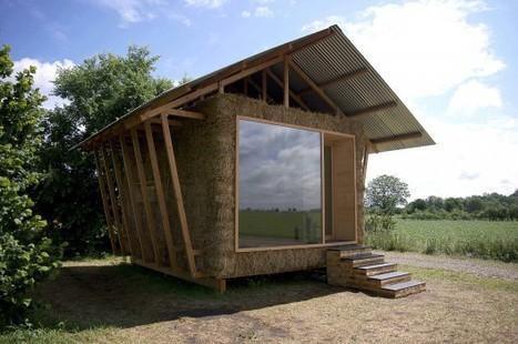 Muttersholtz, Alsace 2012 | Ageka les matériaux pour la construction bois. | Scoop.it