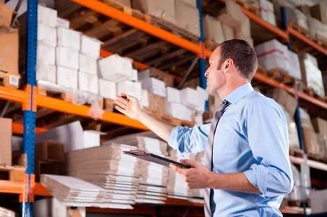 #SCM #Pymes Gestión de inventarios… ¿por dónde comenzar? | administracion de operaciones | Scoop.it