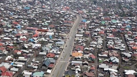 Zimbabwe: le déclin d'un pilier de la région en chiffres - RFI | Afrique | Scoop.it