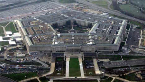 Amerikaans leger krijgt eigen militaire app store   15 innovatieve ICT showcases   Scoop.it