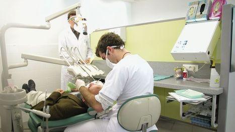Télémédecine : le dentiste se consulte maintenant à distance - Le Figaro | 8- TELEMEDECINE & TELEHEALTH by PHARMAGEEK | Scoop.it