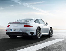 The Benchmark. The new 911Turbo.   Euro Car Review   Scoop.it