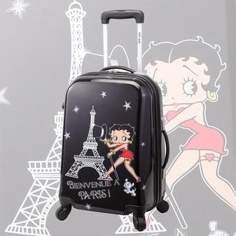 Vous recherchez une valise à cabine pas cher ? Cette valise à roulette ne coûte que 54€90 - MyValise.fr | Bagages | Scoop.it