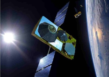 GPS satellite networks are easy targets for hackers - CNNMoney | Location Is Everywhere | Scoop.it
