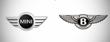 Similar Logos But Different Companies: A Perfect Logo Design Dilemma - Website Design Company | timms brand design | Scoop.it