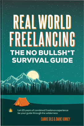 Announcing - Real Word Freelancing | Writing and Journalling | Scoop.it