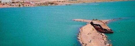 Top 10 des lacs étranges dans le monde | Actu Tourisme | Scoop.it