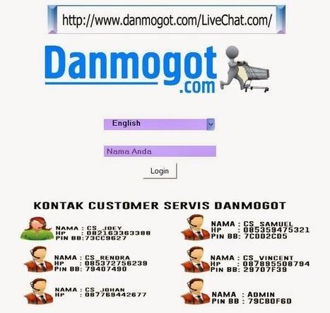 Danmogot.com Toko Online Murah Terbaik Di Indonesia - Masih Aku Disini | Cari Uang Lewat Ekiosku.com | Scoop.it