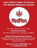 The MedMen | themedmen | Scoop.it