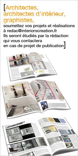 Découvrez 18 projets et réalisations d'architectes. | interiorscreation | Métier d'architecte | Scoop.it