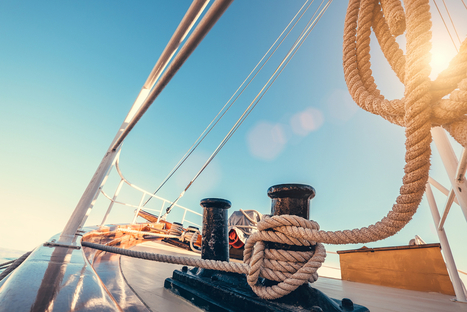 A Quick Guide to Nautical Terms | SmartYacht Blog | Yachting | Scoop.it