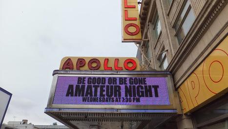 Apollo Theater, l´âme du jazz au Harlem | Univers du Voyage | Scoop.it