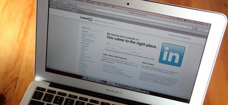 3 Tips to Get Noticed on LinkedIn (From a Former Employee) | All About LinkedIn | Scoop.it