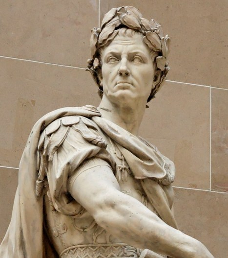The Historical Context of Julius Caesar   Plutarch's The Lives of the Noble Grecians and Romans   Scoop.it