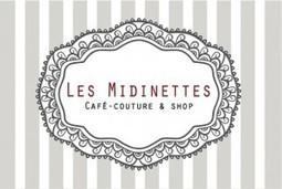 Un Café-couture & Shop dans le quartier Saint-Boniface à Bruxelles | Les Midinettes Un Café-couture & Shop dans le quartier Saint-Boniface à Bruxelles | Café-couture shop à Bruxelles | Territoires apprenants, sciences participatives, partages de savoirs | Scoop.it
