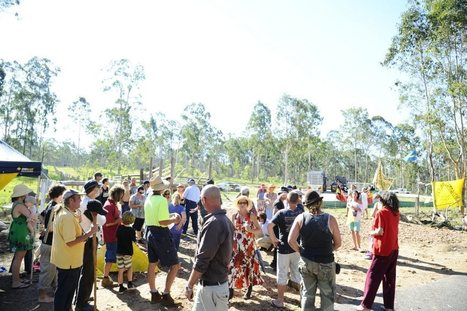 Greens NSW MP and Glenugie locals say no to CSG | Save Grafton | Scoop.it