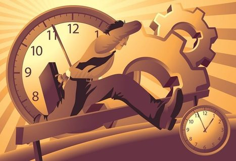 Not Enough Time? Follow the 4D rule | Business Support | Scoop.it