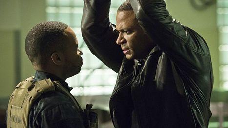 Arrow begins its endgame by pondering a hero's morality   ARROWTV   Scoop.it