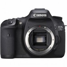 The Canon EOS 7D is Good Buy for Amateur as well as Professional Photography | Digital Camera World | Scoop.it