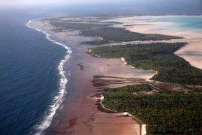 Kiribati man's bid to be first climate change refugee rejected | AP Human Geography Digital Knowledge Base | Scoop.it