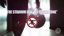 Drones banned from flying within 32 miles of Super Bowl - BBC News | New inventions | Scoop.it