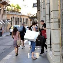 Shopping mondiale del lusso: l'80% compra se è made in Italy | THE FASHION TRIBUNE | Scoop.it