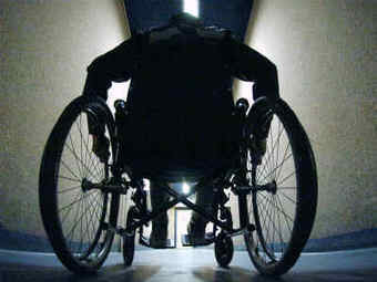 Disabled people face care cuts on abolition of Independent Living Fund - 12/19/2012 - Community Care | Social Care Scoopits | Scoop.it