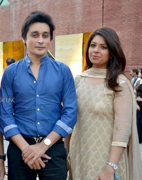 Sahir Lodhi Wife Pictures | Pakistani Girls | Scoop.it