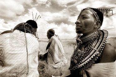 The Maasai Tribe-Rituals | Kenya maasai | Scoop.it