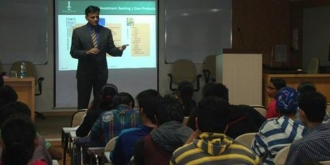 Different financial analyst courses | Investment Banking & Finance Courses in India | Scoop.it