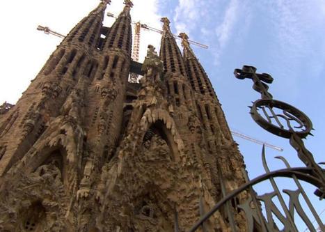 God's Architect: Antoni Gaudi's glorious vision | #Technology | Scoop.it