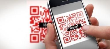 Códigos QR: cualquier campaña, cualquier mercado y cualquier ... | VIM | Scoop.it