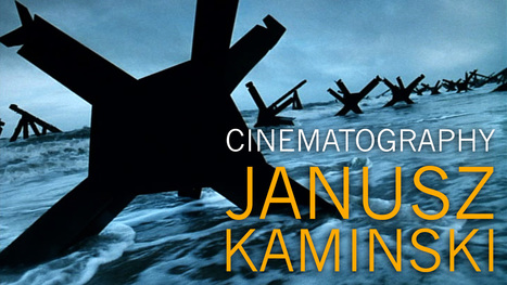 Understanding the Cinematography of Janusz Kaminski | Digital filmaking | Scoop.it