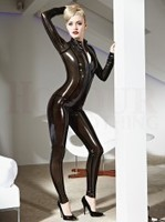 Latex Catsuit | Rubber Catsuit | Latex Bodysuit | Rubber Bodysuit | Latex Clothing | Scoop.it