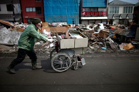 Dix idées fausses sur le séisme et le tsunami au Japon | Japan Tsunami | Scoop.it