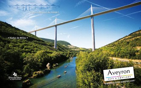 L'info tourisme en Aveyron | GITAUBRAC Infos touristiques et culturelles - Aveyron - Aubrac - Laguiole | Scoop.it