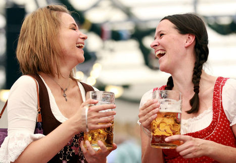 Quiz: Can you tell the difference between English and German jokes? | Angelika's German Magazine | Scoop.it