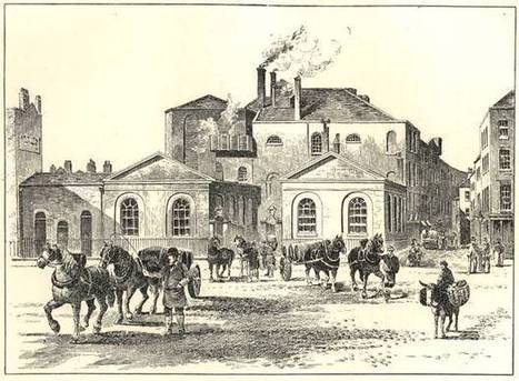 What really happened in the London Beer Flood 200 years ago? | News from around the Globe | Scoop.it