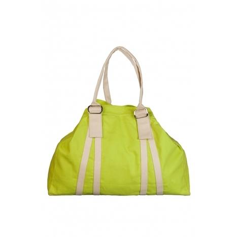 Biba - Limegreen | Fashion Bags For Women | Scoop.it