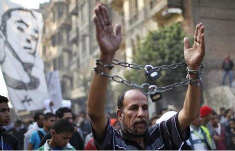 Morsi s'oriente vers le tout contrôle en Egypte | Égypt-actus | Scoop.it