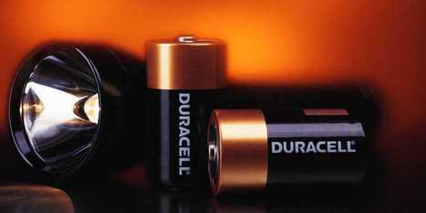 Duracell Wants To Compete With Dropbox - Business Insider   Business Industry   Scoop.it