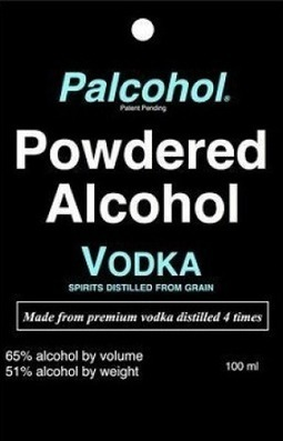 Powdered alcohol banned in Victoria but national ban will not be enforced   Alcohol & other drug issues in the media   Scoop.it