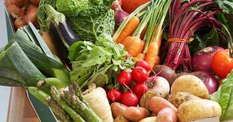 8 Healthiest and Unhealthiest Diets in the World | Nutrition and Health | Scoop.it