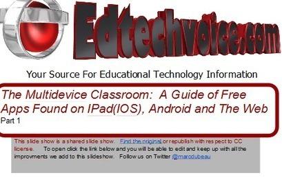 China Vs U.S. Educational Technology Showdown [infographic] | Alex Shaikh Dot Com | The 21st Century | Scoop.it