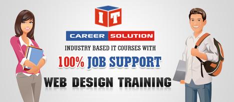 Tips to Learn the Basic of Web Design | web design training institute kolkata | Scoop.it
